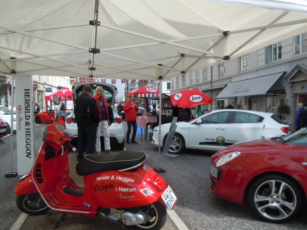 Fiat Nærum (Djarlo Automobiler)