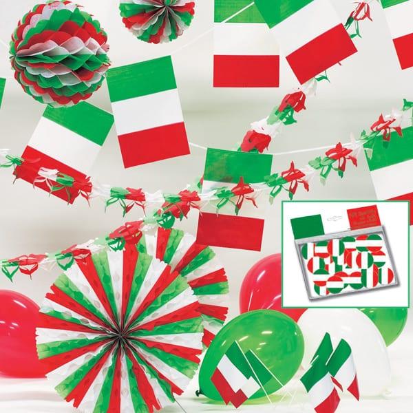 Pynt Til Italiensk Fest!